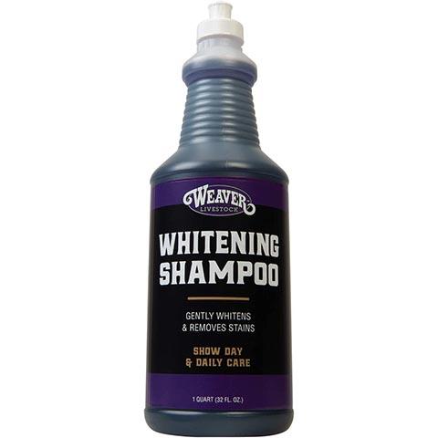 Weaver Leather Livestock Whitening Shampoo