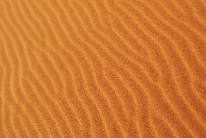 desert sand_Nici Keil_Pixabay