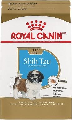3Royal Canin Shih Tzu Puppy