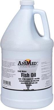AniMed Fish Oil