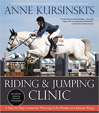 Anne Kursinski's Riding and Jumping Clinic – Anne Kursinski