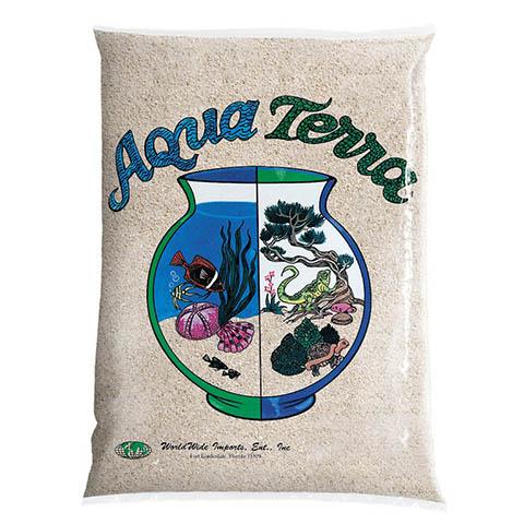 Aqua Terra Aquarium & Terrarium Sand