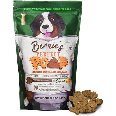 Bernie's Perfect Poop Ultimate Digestion Support