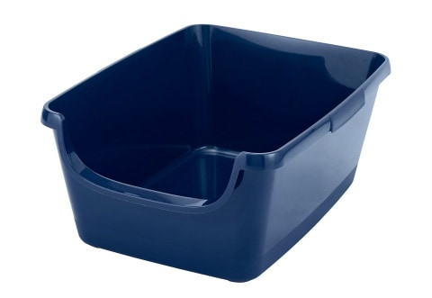 Frisco High Sided Cat Litter Box_Chewy