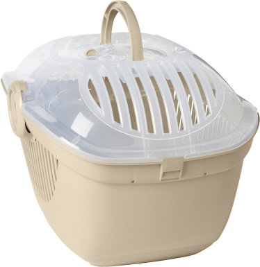 Frisco Top Loading Cat Kennel_Chewy