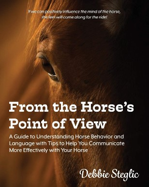 From the Horse's Point of View – Debbie Steglic