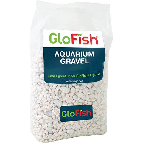 GloFish Fluorescent Aquarium Gravel