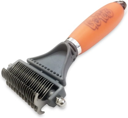 GoPets Dematting Comb_Amazon