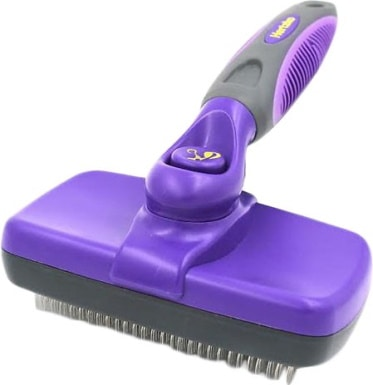 Hertzko Self-Cleaning cat brushes_Chewy