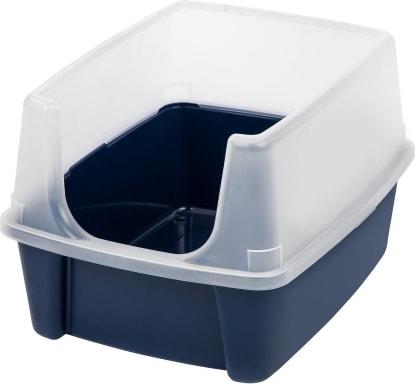 IRIS Open Top Litter Box_Chewy