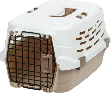 IRIS Small Easy Access cat carrier_Chewy
