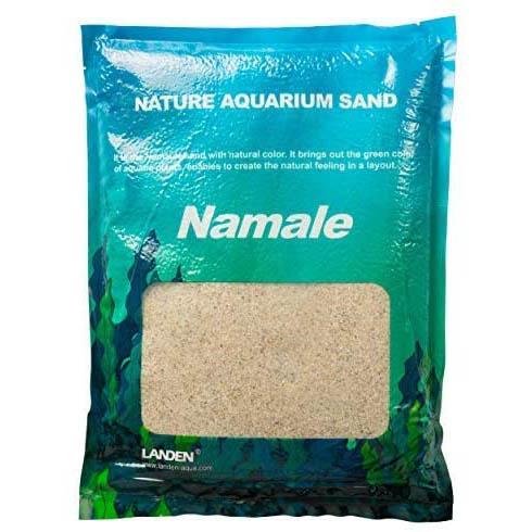 Landen Namale Sand