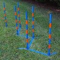 Lord Anson Agility Weave Poles