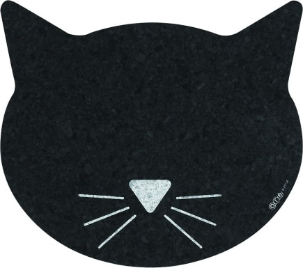 ORE Pet Recycled Rubber food mat_Chewy