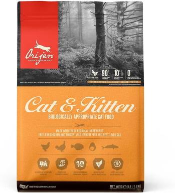 ORIJEN Dry Cat Food_Chewy