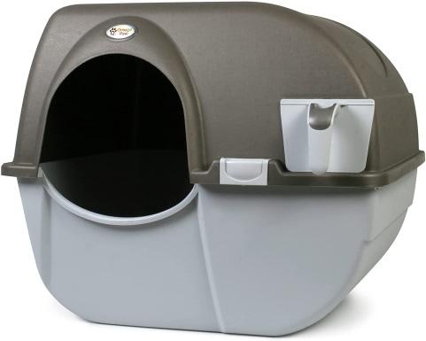 Omega Paw NRA15-1 litter box_Amazon