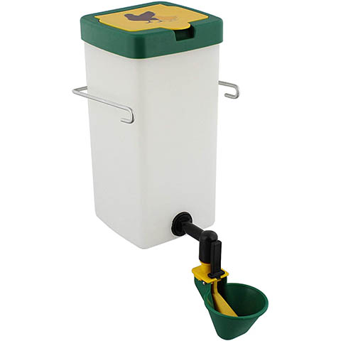 Rural365 Automatic Chicken Waterer System