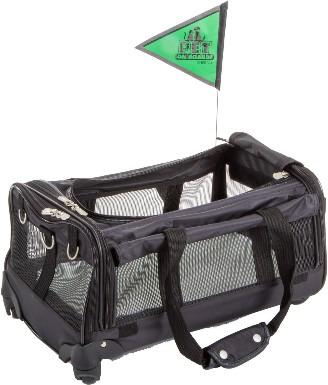 Sherpa Dog & Cat Carrier Bag