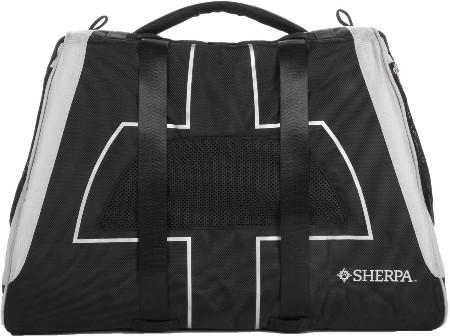 Sherpa Forma Frame Dog & Cat Carrier Bag