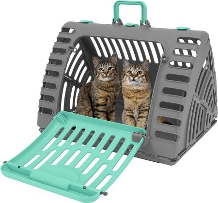 SportPet Cat Carrier, X-Large