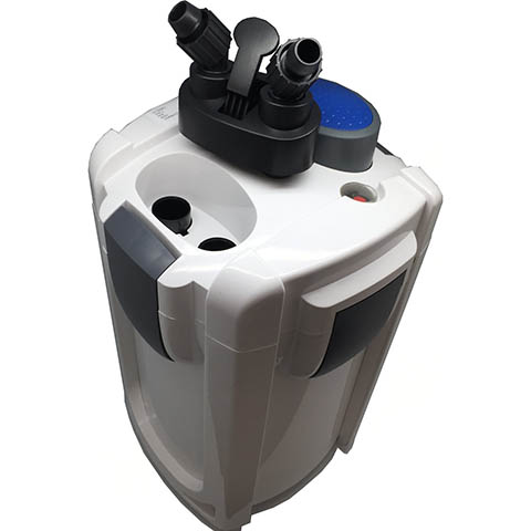 SunSun HW-703B Aquarium UV Sterilizer Canister Filter