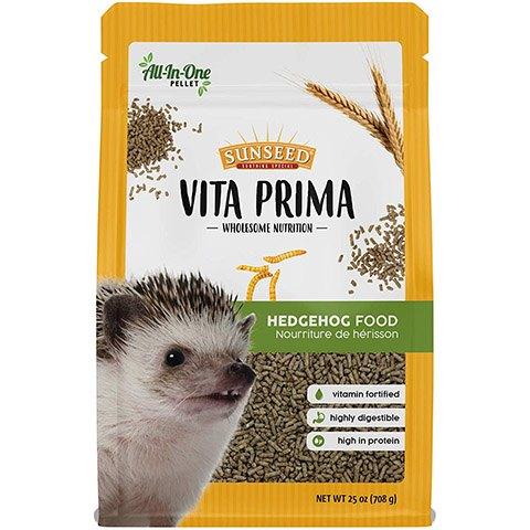 Sunseed 40060 Vita Prima Hedgehog Food