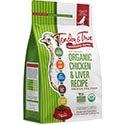 Tender & True Organic Grain-Free Chicken & Liver Dry Dog Food