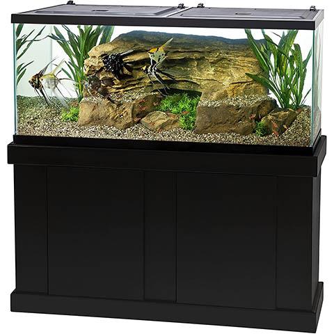 Tetra 55-Gallon Aquarium Kit