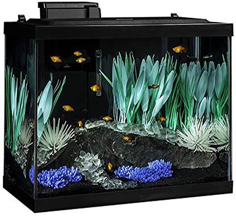 Tetra ColorFusion Aquarium Fish Tank Kit