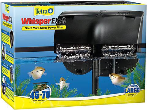 Tetra Whisper EX Filter