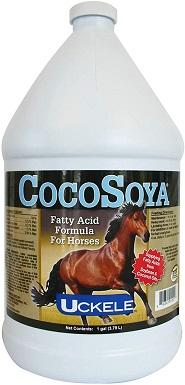Uckele Cocosoya Oil