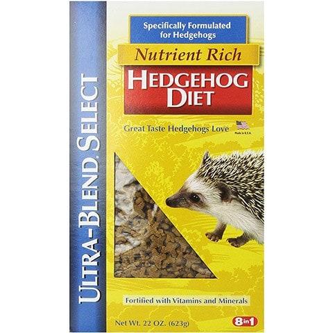 Ultra Select Hedgehog Diet Food