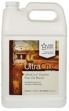 UltraCruz Flax Oil Blend