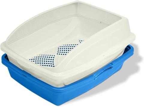 Van Ness CP5 Sifting Cat Pan Litter Box_Amazon