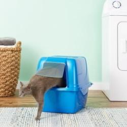 Van Ness Cat Litter Pan II_Chewy