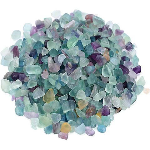WAYBER Decorative Crystal Pebbles