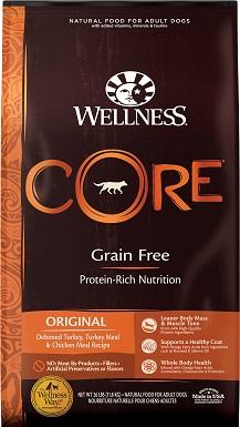 Wellness CORE Grain-Free Original Deboned