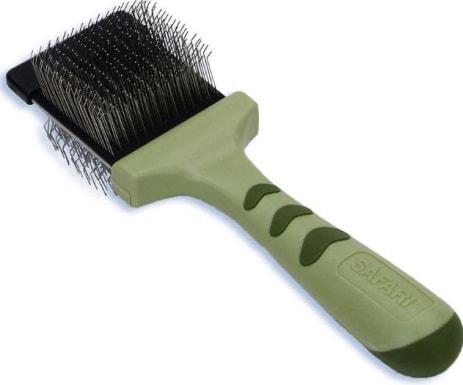 safari flexible cat brush_Chewy