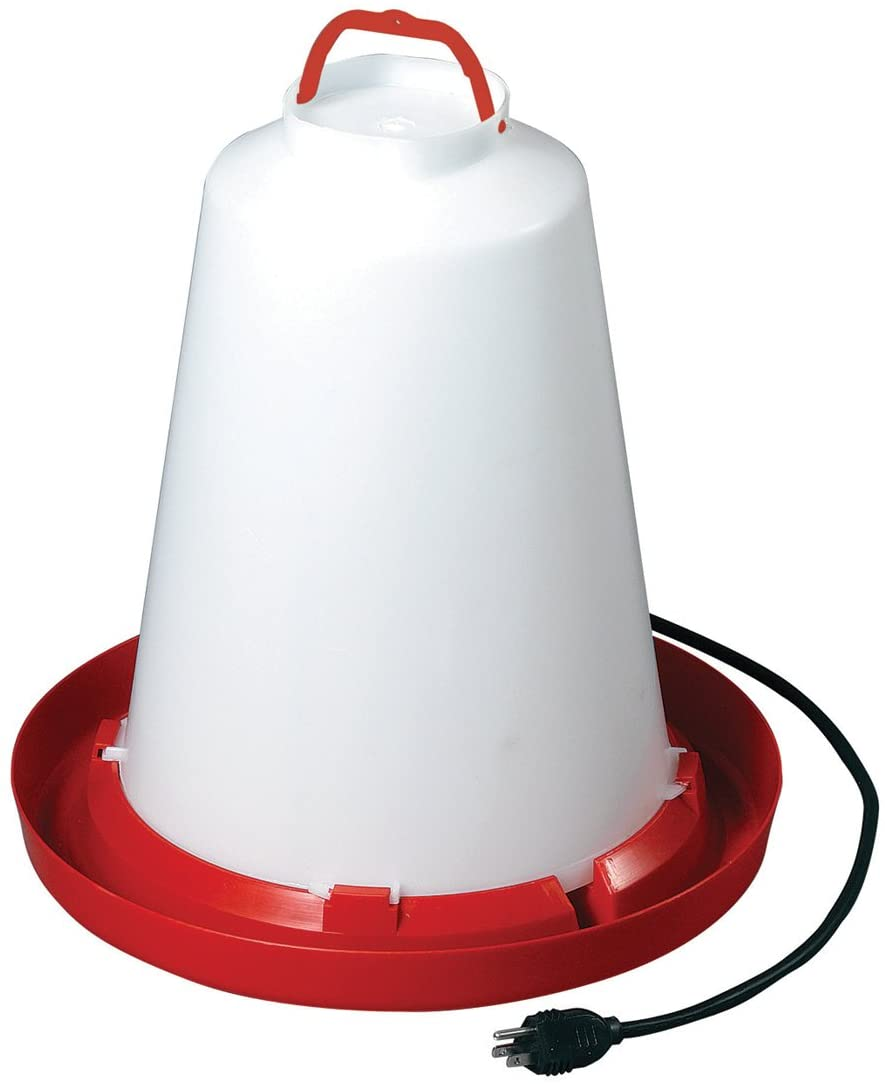 Allied Precision Industries Heated Chicken Waterer