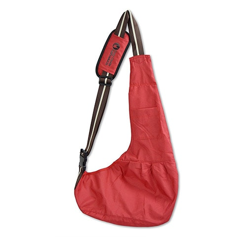 Cozy Courier Pet Products Dog & Cat Carrier Sling