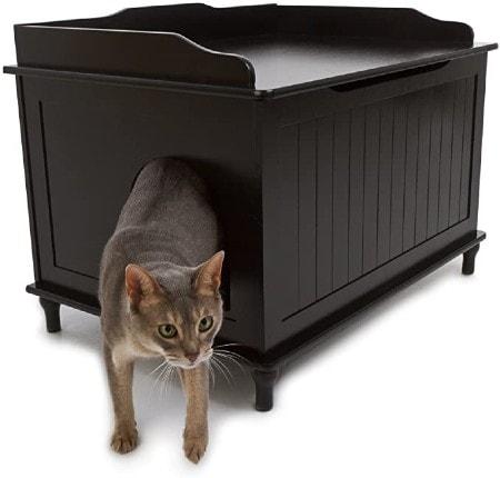 Designer Pet Products Catbox Enclosure