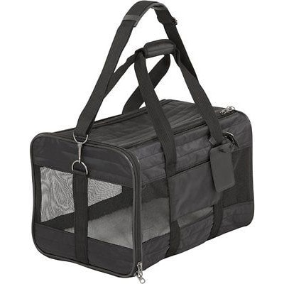 Frisco Premium Travel Dog & Cat Carrier Bag