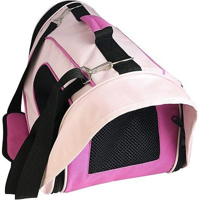Pet Magasin Soft-Sided Airline-Approved Dog & Cat Carrier Bag