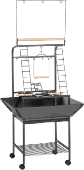 Prevue Pet Products Small Parrot Playstand