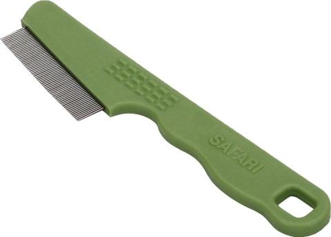 Safari Flea Comb for Cats_Chewy
