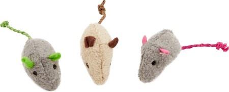 SmartyKat Skitter Critters Value Pack Catnip Cat Toys