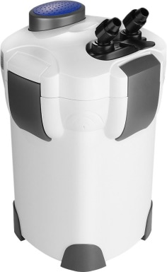 SunSun HW-304B UV Sterilizer Filter