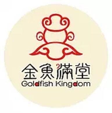 The Goldfish Kingdom logo