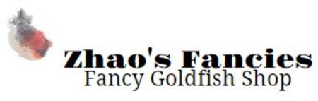 Zhao's Fancies Fancy Goldfish Shop