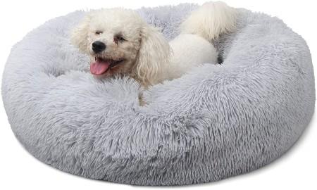 nononfish Orthopedic Dog Bed